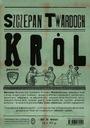 Pakiet Król/Królestwo Szczepan Twardoch ISBN 9788308068007