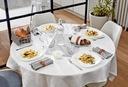 Talerze obiadowe Bormioli Rocco Parma dla 6 osób Marka Bormioli Rocco