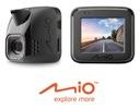 Wideorejestrator Mio MiVue C560 Full HD Kolor czarny