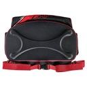 Tornister plecak szkolny Loop Driven HERLITZ Cechy dodatkowe kieszeń na napoje nóżki regulowany pasek usztywniane dno usztywniane plecy