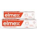 elmex CARIES Pasta do zębów na próchnicę 2x75 ml