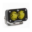Lampa LED Baja Designs S2 Sport Spot Amber