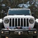 Zestaw LED Baja Designs Jeep Wrangler JL Rubicon Źródło światła LED