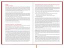 planer KALENDARZ CHIŃSKI TONG SHU 2021 Feng Shui Kolor dominujący odcienie czerwieni