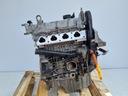 SILNIK Skoda Fabia I 1.4 16V aluminiow miska AUB Typ silnika benzynowy