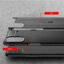 Etui Pancerne DIRECTLAB do Motorola Moto G9+ Plus Typ plecki