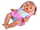 LALA gaworzy siusia lalka + nosidełko + akcesoria Kod producenta ZA0453