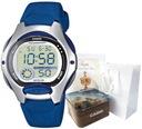 Zegarek Casio dla chłopca, dziewczynki 5x kolor Rodzaj cyfrowe