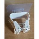Uchwyt na kij od miotły zaciskowy samoprzylepny Kod producenta SA2937608