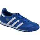 Buty dziecięce Adidas DRAGON D67706 r.22 WIOSNA Zdjęcie na