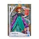 Frozen 2 Śpiewająca Anna Muzyczna przygoda E8881 Marka Disney