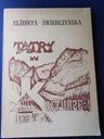 Tatry w kulturze - Elżbieta Świerczyńska