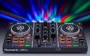 Kontroler Mixer DJ NUMARK PartyMix 2 Kanały Pro Model Party Mix