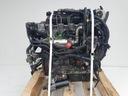 SILNIK Peugeot Partner II 1.6 HDI 90KM pali 9HX Numer katalogowy oryginału 9HX 10JB66