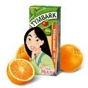 Tymbark Sok 100% Pomarańcza dla Dzieci 27x200ml Marka Tymbark