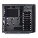 Define R5 Black 3.5 HDD/2.5'SSD uATX/ATX/mITX Konstrukcja filtr przeciwkurzowy