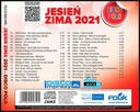 DISCO POLO JESIEŃ ZIMA 2021 2CD Masters Andre EAN 5901844456105
