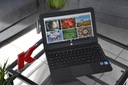 DELL Chromebook 11 4GB HDMI SSD USB 3.0 MOCNA BAT Powłoka matrycy matowa