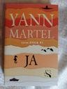 Ja / Yann Martel / Warszawa Centrum
