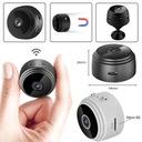 Mini Kamera Szpiegowska FullHD WIFI ukryta Kod producenta 1080P