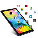 YOTOPT 10 cali tablet 3G/WiFi 2GB 32GB android 9.0 Kolor czarny