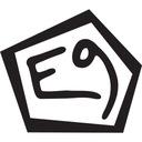 Koszulka E9 MUSIC black rozm. M