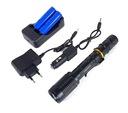MOCNA LATARKA taktyczna Cre XHP-50 COB USB X-BALOG Model X-BALOG XHP50