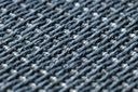 DYWAN SIZAL TARAS OUTDOOR 60x110 niebieski #B796 Kolor wielokolorowy odcienie niebieskiego