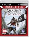 PS3 ZESTAW DRAGON AGE / ASSASSIN'S CREED IV Wersja gry pudełkowa