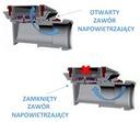 ODPŁYW LINIOWY PRYSZNICOWY LINNUM 40 JIMTEN L-750 Marka Inny producent