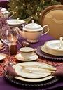 VILLA ITALIA RARITA Serwis obiadowy + kawowy 12/85 Rodzaj serwisu Obiadowo-kawowe