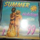 summer holidays 99- 1 - Various