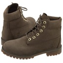 Buty Trapery Timberland 6 In Premium A1VDT Brązowe