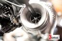 турбина peugeot/citroen/ford 1.6 hdi/109km8