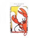 Rękawica kuchenna Homar Friends Lobster Marka Half moon bay