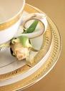 VILLA ITALIA RARITA Serwis obiadowy + kawowy 12/85 Informacje dodatkowe możliwość mycia w zmywarce