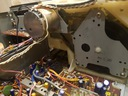 Magnetofon Deck Technics M33 RS BLACK Rodzaj jednokasetowy