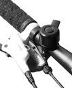 Dzwonek do Roweru Rowerowy Metalowy Głośny Miejski EAN 5902367973674