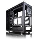 Define R5 Black 3.5 HDD/2.5'SSD uATX/ATX/mITX Kolor czarny