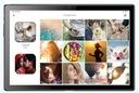 Tablet 10.1 4G LTE 4GB+64GB Android 10 Klawiatura Wysokość produktu 162.4 mm