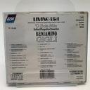 CD - Beniamino Gigli - O Sole Mio Rok wydania 1994