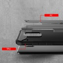 MOCNE Etui Pancerne DIRECTLAB do Huawei Mate 20X Typ plecki
