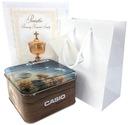 Zegarek Casio dla chłopca, dziewczynki 5x kolor Rodzaj paska Pasek