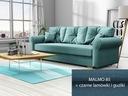 Kanapa LION Skandynawska Sofa Rozkładana Wersalka Powierzchnia spania - długość (cm) 191-200 cm