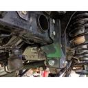 Synergy Jeep Wrangler JL wzmocnienie Panhard Jakość części (zgodnie z GVO) O - oryginał z logo producenta samochodu (OE)
