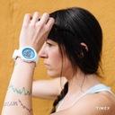 Zegarek męski Timex Ironman TW5M14800 biały Kolor biały