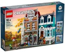 LEGO CREATOR Księgarnia 10270