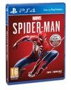 SPIDER-MAN PS4 DUBBING POLSKA DYSTRYBUCJA