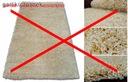 MIĘKKI DYWAN SHAGGY 5cm 80x150 9 KOLORÓW + GRATIS Materiał wykonania polipropylen