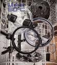Robot WIELOFUNKCYJNY Eldom MFC2500 PERFECT WI-FI Bezpieczeństwo nóżki antypoślizgowe blokada bezpieczeństwa zabezpieczenie przed przegrzaniem wyłącznik bezpieczeństwa zabezpieczenie przed nieprawidłowym montażem blokada pokrywy